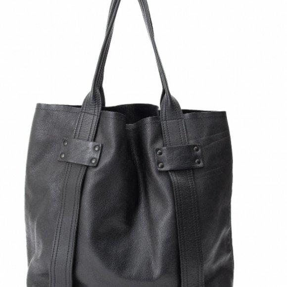 Handbags - Stephane verdino leather tote